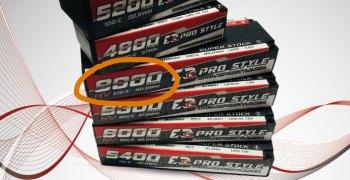 Tutorial - Todo lo que debes saber sobre las baterías LiPo para buggy 1/10. Por Manuel Blanco.