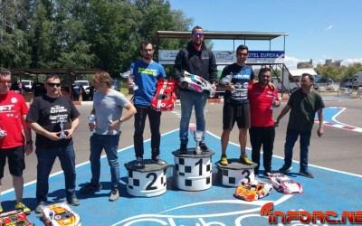 SWorkz gana el Campeonato de España de GT de manos de Jorge Revert