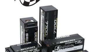 Gama de baterías Performa Racing homologadas ROAR