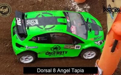 Crónica - Tercera prueba puntuable Rally Canarias