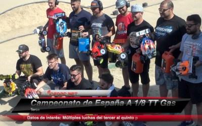 Video - Final Nacional A en Fuencarral comentada