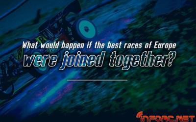 Las mejores carreras de Europa, juntas. ¿Posible nuevo campeonato?