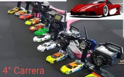 28 de Septiembre - 4 prueba campeonato social en Valencia Miniz