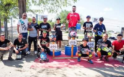 Crónica - Party Race 2019 Mejorada del Campo