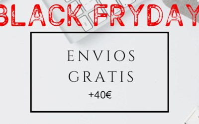 Black Friday 2019 en RC Shop 99
