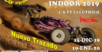 Calendario Indoor Avar Etzanda