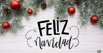 infoRC os desea Feliz Navidad 2020