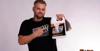 Elliot Boots ficha por Shoot Fuel