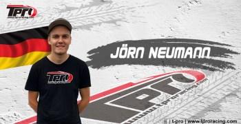 Jorn Neumann ficha por TPro