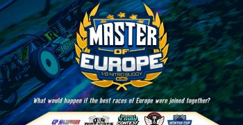 ¡Comienza Masters of Europe con el GP de Montpellier 2020!