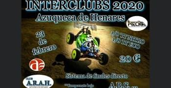 23 de Febrero - Interclubs Zona Centro