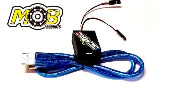 Adaptador USB para VRC Pro en Ministry of Bearing con envío gratis ¡Reservalo ya!