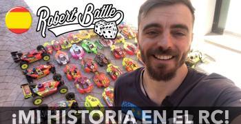 Video - La historia de Robert Batlle en el RC
