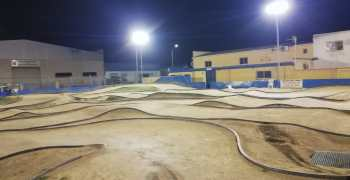 Evolución e innovación en Club RC Alhaurín de la Torre
