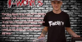 Juan Carlos Canas ficha por TWorks