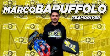 Marco Baruffolo ficha por Ministry of Bearing