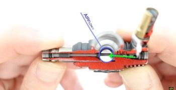 Video - Tutorial de carburación de coche radiocontrol por Joseph Quagraine
