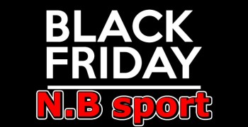 Black Friday en NB Sport