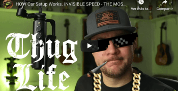 Video - JQ presenta su nuevo libro, Invisible Speed