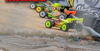27 y 28 de Marzo - Comienza el Campeonato de España B 1/8 TT Gas en Fuencarral