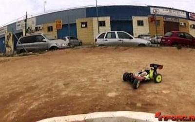 Campeonato Utremol, gran video