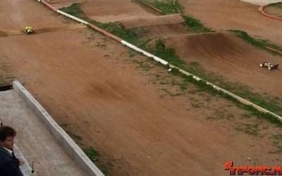 Cronica de Miguel Sbert de la ultima carrera en Porto Colom