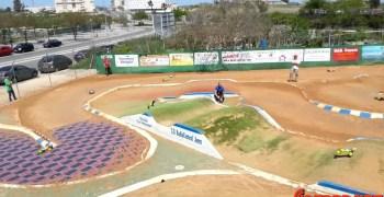 Crónica oficial del Campeonato de Andalucia 1/8 TT Eléctrico