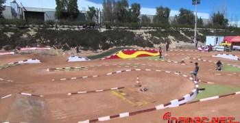 Este fin de semana, Campeonato de España A 1/8 TT Gas en Santa Oliva