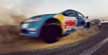 Increible video de la Global RallyCross para un viernes de puente