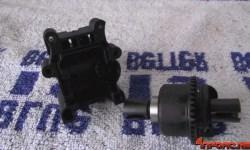 Minitrailer del montaje de THE Car