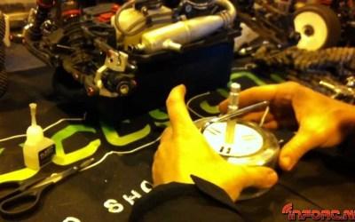 Neobuggy 2012, util para pegar ruedas