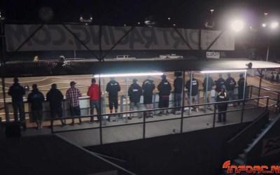 Pedazo de promo video de Team Orion
