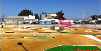 Primera prueba de Cordoba 2012, cronica