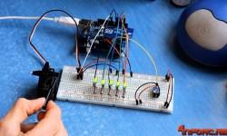 Video: Comprueba tus servos con una placa de Arduino uno