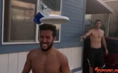Video de los Viernes: Este verano ¡vuelve a jugar al frisbee!