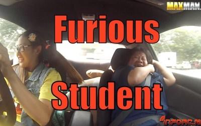 Video de los Viernes: Lecciones avanzadas de autoescuela