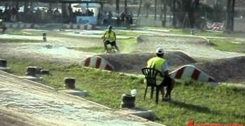 Video del Campeonato de España, Orihuela