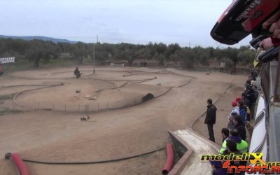 Video: Final completa de la ModeliX Games celebrada en Montbrió