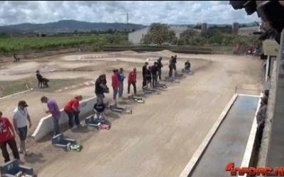 Vídeo: Final del Campeonato de España 1/8 tt Gas 2014 en Santa Oliva
