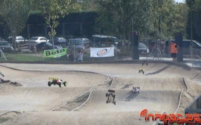 Video: Final del Campeonato de España 1/8 TT Gas 2014 en Fuencarral.