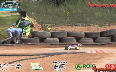 Vídeo - Finales A del Campeonato de España 1/8 TT Eco en Mallorca, con comentarios y entrevistas