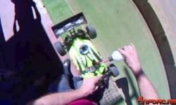 Video: Las labores de un mecánico en el circuito