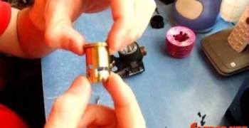 Video: Motor Alpha Ryan Lutz Edition desmontado
