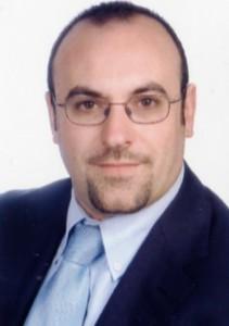José Ignacio Olmos Casado Director de Seguridad JP Morgan