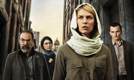Homeland, 5 saisons