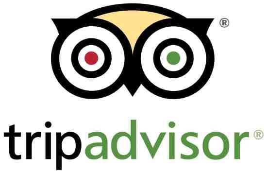 Réponse d'un restaurateur sur TripAdvisor