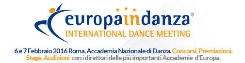 Europa in Danza 505x130