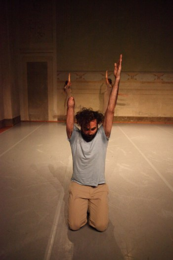 5 - Prometeo Il Dono, Compagnia Simona Bertozzi-Nexus - foto Luca Del Pia (2)