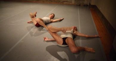 Prometeo Il Dono, Compagnia Simona Bertozzi-Nexus - foto Luca Del Pia (4)