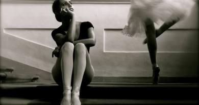 <em>Stelle della danza sotto il cielo di Nervi</em>, in uscita il nuovo libro di Francesca Camponero